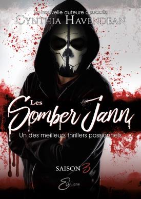 Les Somber Jann tome 3